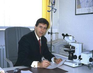 John Ionescu